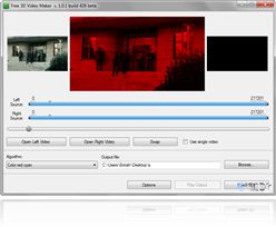 Free 3D Video Maker 1.0.1 B426 Beta