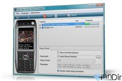 Free 3GP Converter 1.3