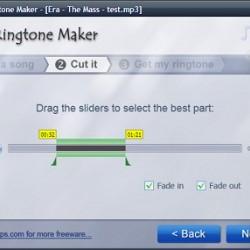 Free Ringtone Maker 2.4.0.1243