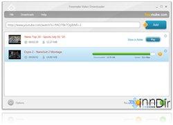 Freemake Video Downloader 3.0.0.16