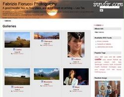 Gallery 3.0 RC1