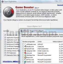 Game Booster 2.0