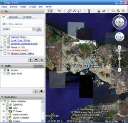 Google Earth 7.1.1.1580