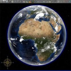 Google Earth Pro 5.2