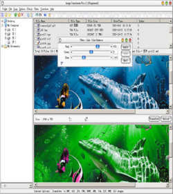 Graphics Converter Pro 2009 2.04.100610