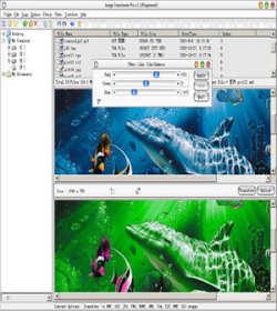 Graphics Converter Pro 7.98 Build 90620