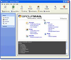 GroupMail 5.3.0.140