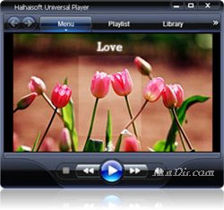 Haihaisoft Universal Player 1.5.6.0