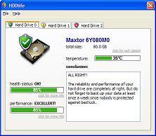 HDDlife Pro 4.0.187