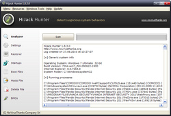 Hijack Hunter 1.8.3