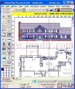 Home Plan Pro 5.2.25.19