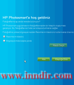 HP Photosmart Essential 3.5