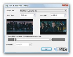 Icepine Free DVD to AVI Converter 2.0.2