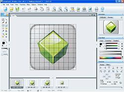 IconCool Studio 7.60 Build 120818