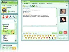 ICQ 8.0 Yapı 5745
