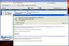 İlgisoft Mail Reader 2.0