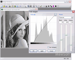 Image Analyzer 1.31