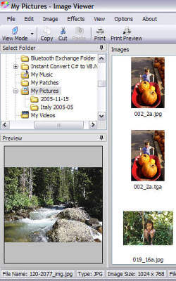 Image Viewer 9.0a