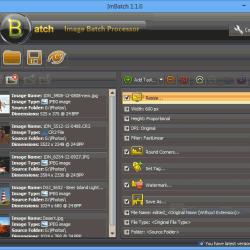 ImBatch 3.5.0
