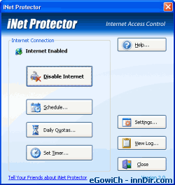 iNet Protector 3.54