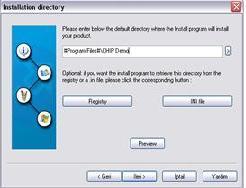 Install Creator 2.0.31