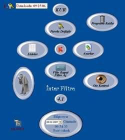 İnter Filtre 4.4.1