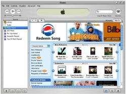 iTunes 8.0.0