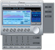 JetAudio Basic 8.05 Basic