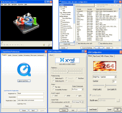 K-Lite Mega Codec Pack 4.1.7