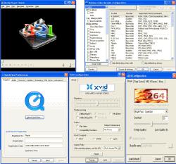 K-Lite Mega Codec Pack 6.4.0