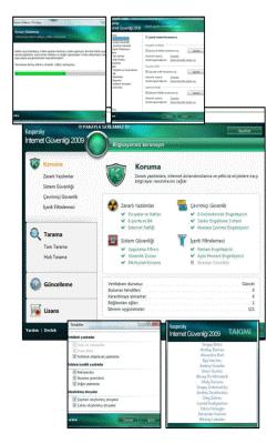 Kaspersky Anti-Virus 2009 8.0.0.430 Beta