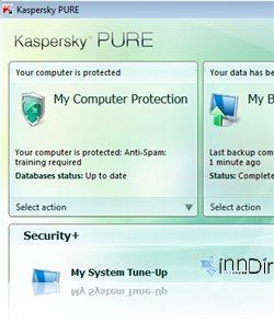 Kaspersky PURE 2 12.0.1.288