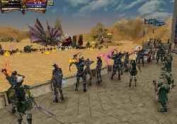 Knight Online 1.800
