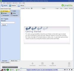 LimeWire Basic (Linux) 5.5.16