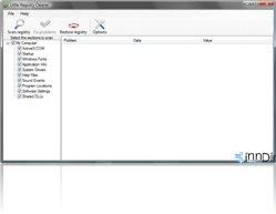 Little Registry Cleaner 1.4