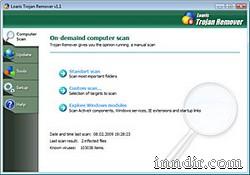 Loaris Trojan Remover 1.2.8.1
