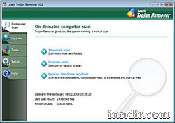 Loaris Trojan Remover 1.2.8.3