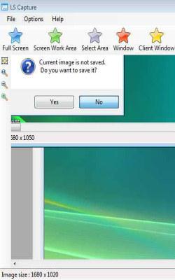 LS Screen Capture 2.0