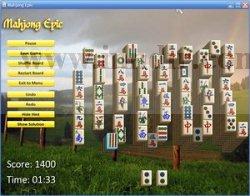 Mahjong Epic 1.51