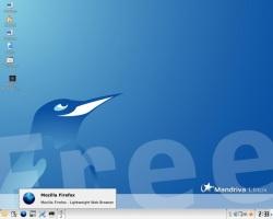 Mandriva Linux Free 2010.0