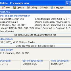 MediaInfo 0.7.59