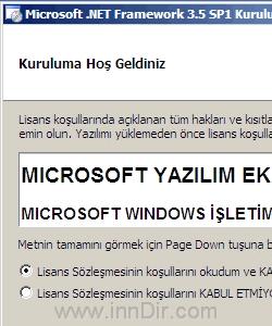 Microsoft .NET Framework 4.5.50709