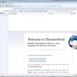 Mozilla Thunderbird 24.1.1