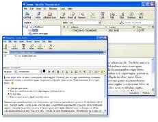Mozilla Thunderbird (Türkçe) 3.1.2