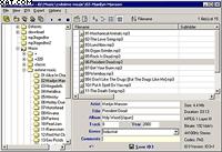 MP3 Tag Editor 2.08