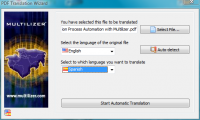 Multilizer PDF Translator 2011 Yapı 7.8.4