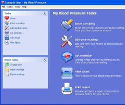 My Blood Pressure 3.1 Yapı 307