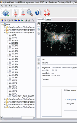 MyPixelVault 1.6