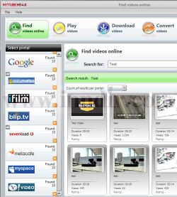 MyTube BigPack 4 HD 1.0.10.1027