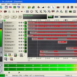 n-Track Studio 6.1.2 Yapı 2886
